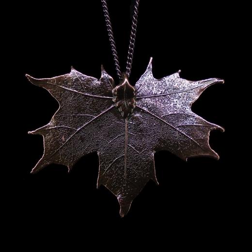 Forever Leaves