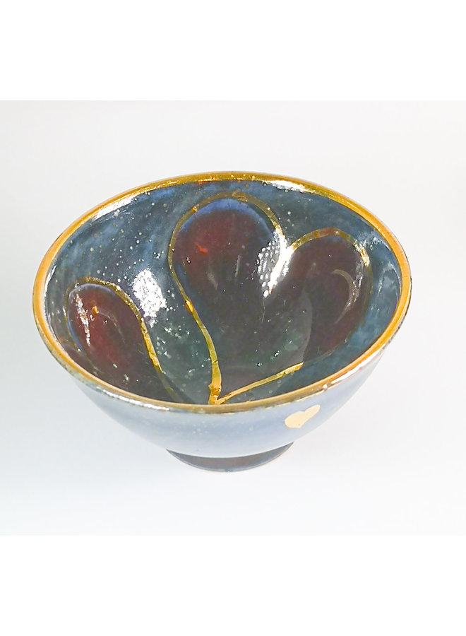 Hearts Mini-Olivenschale 25
