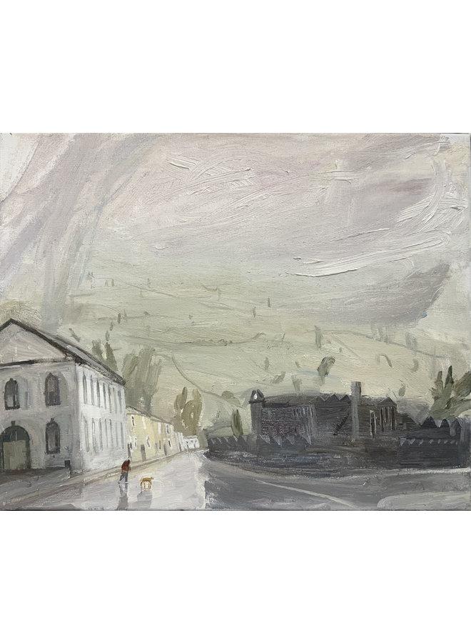 Mühle Walsden
