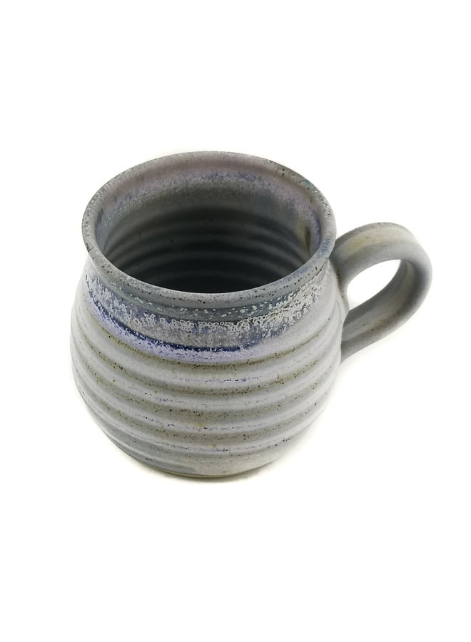 Blaugraue Tasse 10