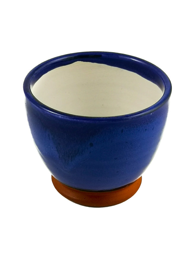 Olive Bowl Dark Blue 65