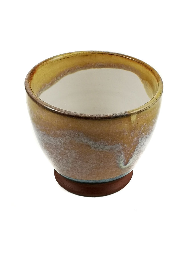 Olive Bowl Ochre 67
