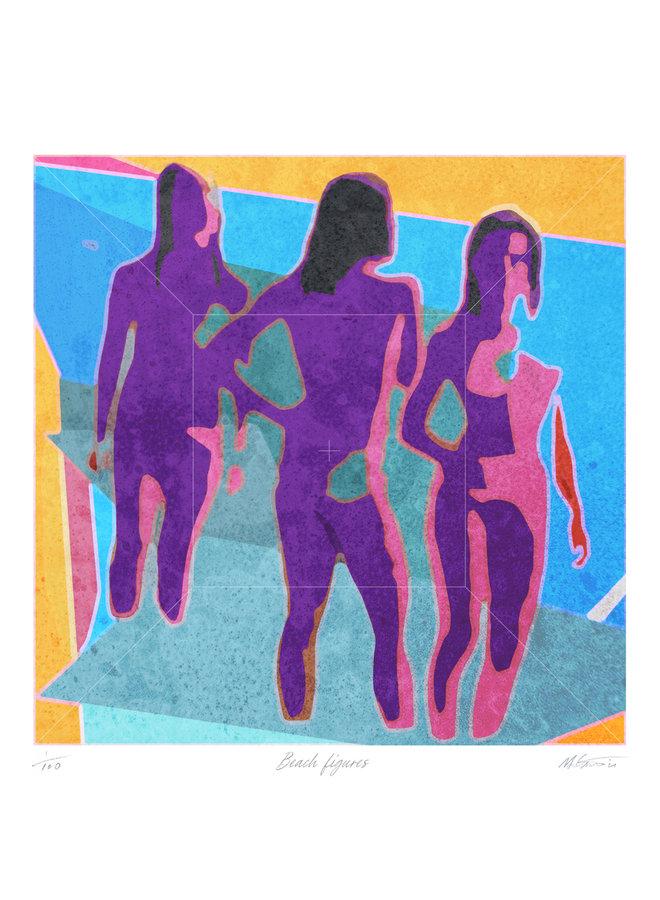Strandfiguren 02