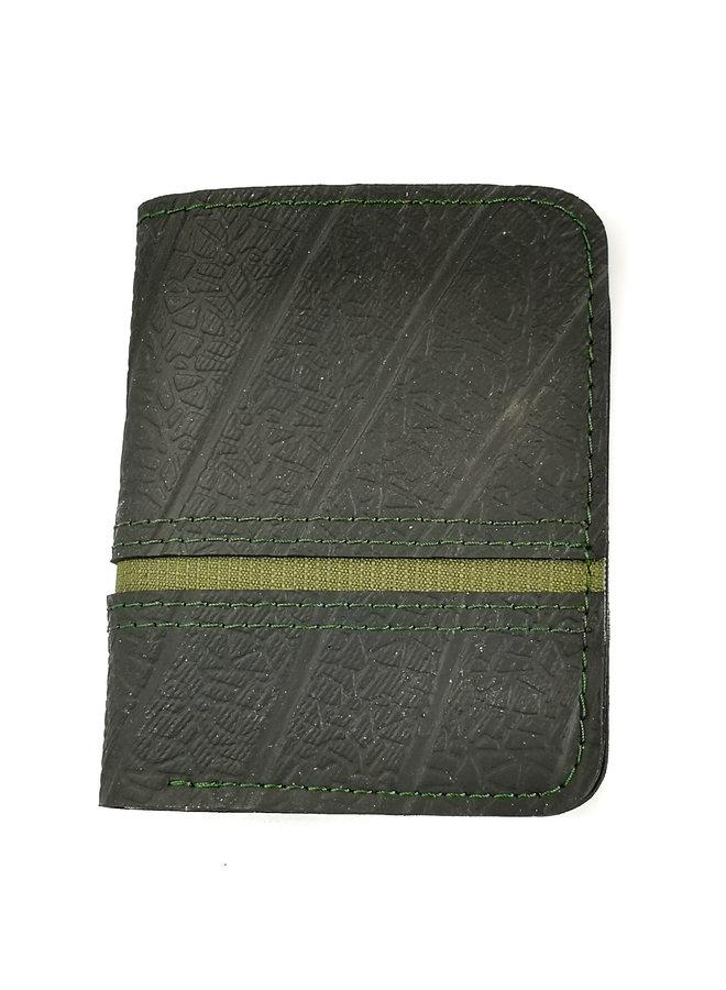 Geldbörsenschlauch Dody Slim Style Olive 70