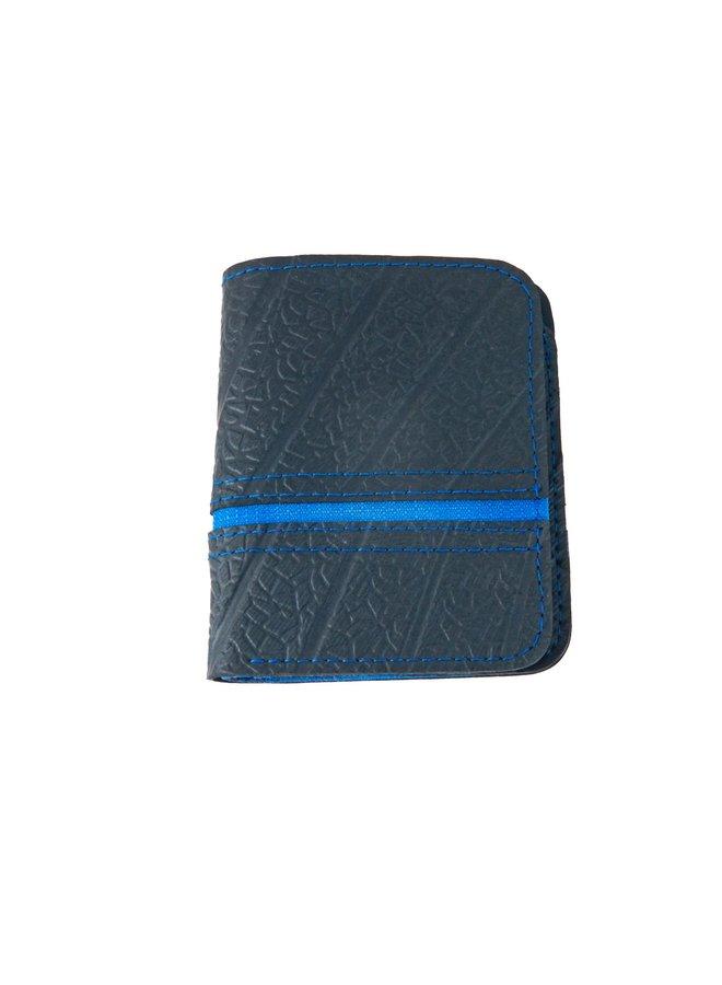 Geldbörsenschlauch Dody Slim Style Blau 73