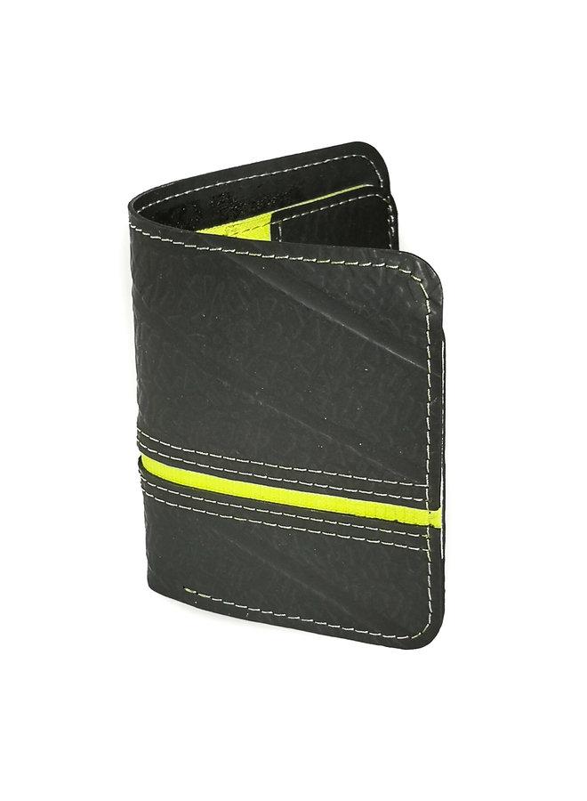 Geldbörsenschlauch Dody Slim Style Grün 72