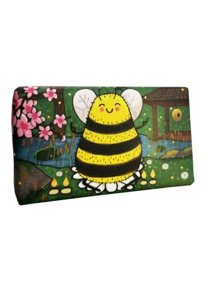 Bee Wonderful Animals Gemüseseife