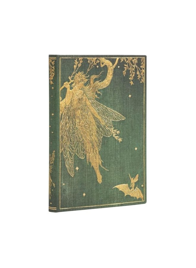 Fairy Olive Ultra Journal Lined