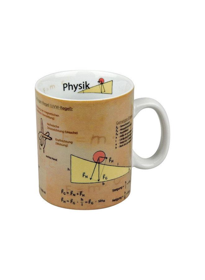 Physik Große Wissenstasse