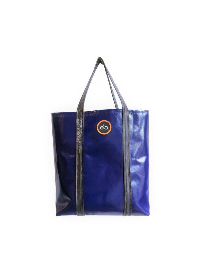 Tote Bag 'Matha' recycelt