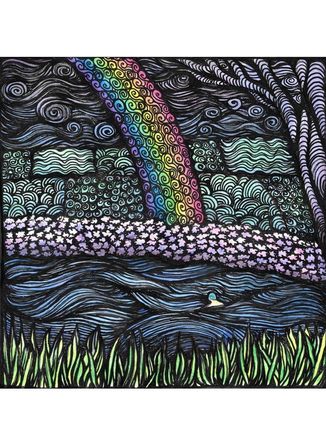 Regenbogen - Edition 2 von 150 - 19