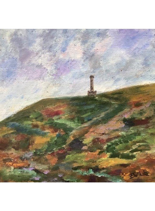 Peel Tower, Holcomb Hill Original 032