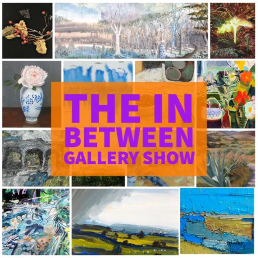 The In Between Gallery Show
