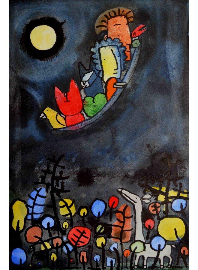 Nachtreise - 025