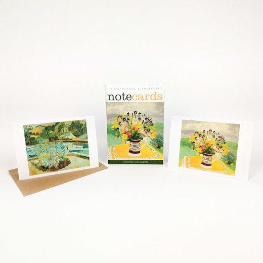 Notecard-Paket