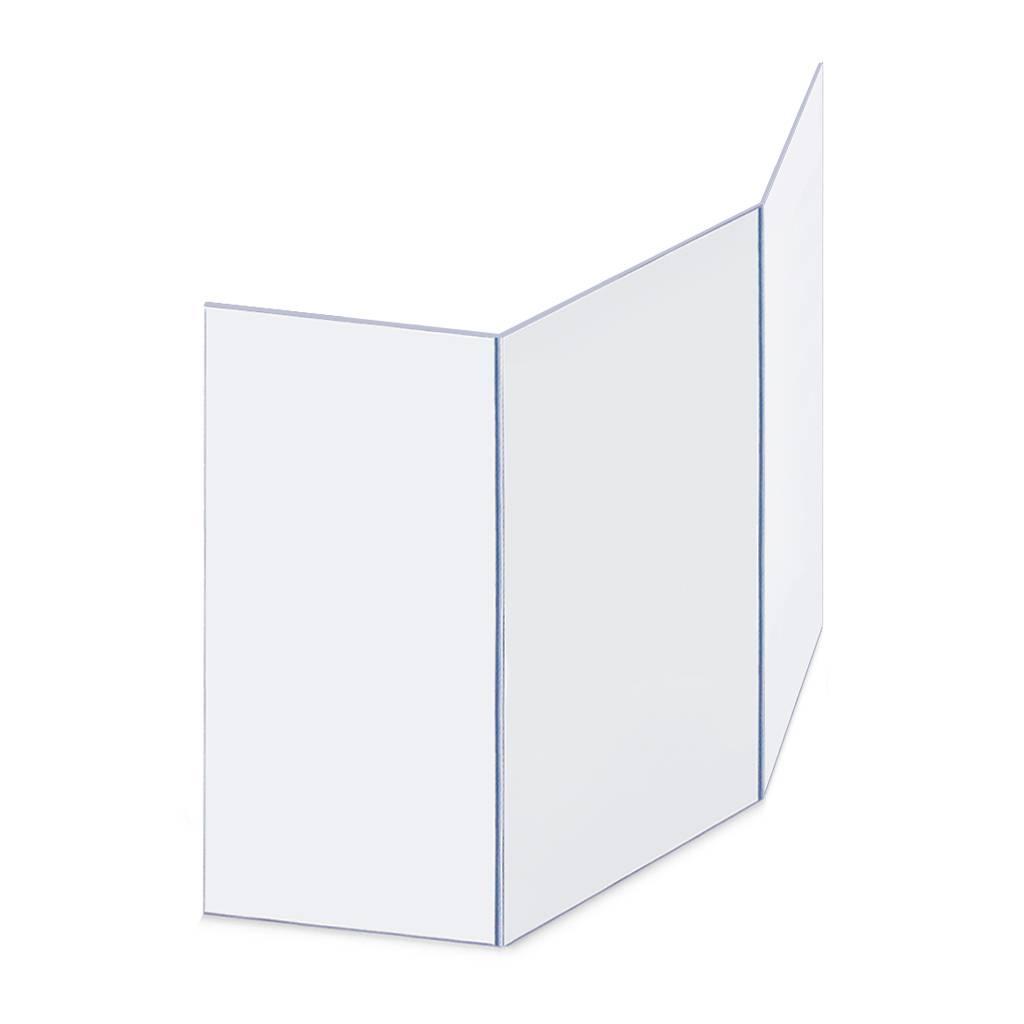 BISKAMI Spuckschutz | Variante 5