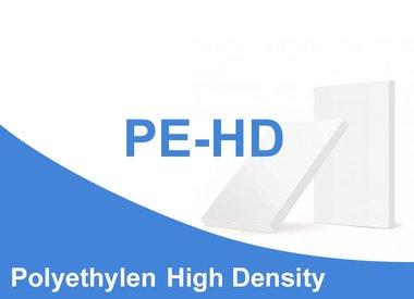 PE-HD Platten