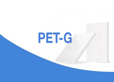 PET-G Platten
