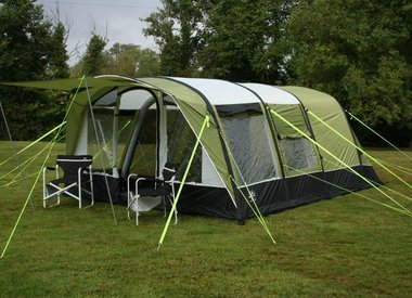 Campingzelte