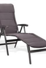 Westfield Westfield Avantgarde Charcoal Grey stoel