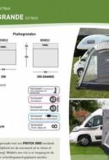 SunnCamp SunnCamp Impact Motor Air 350