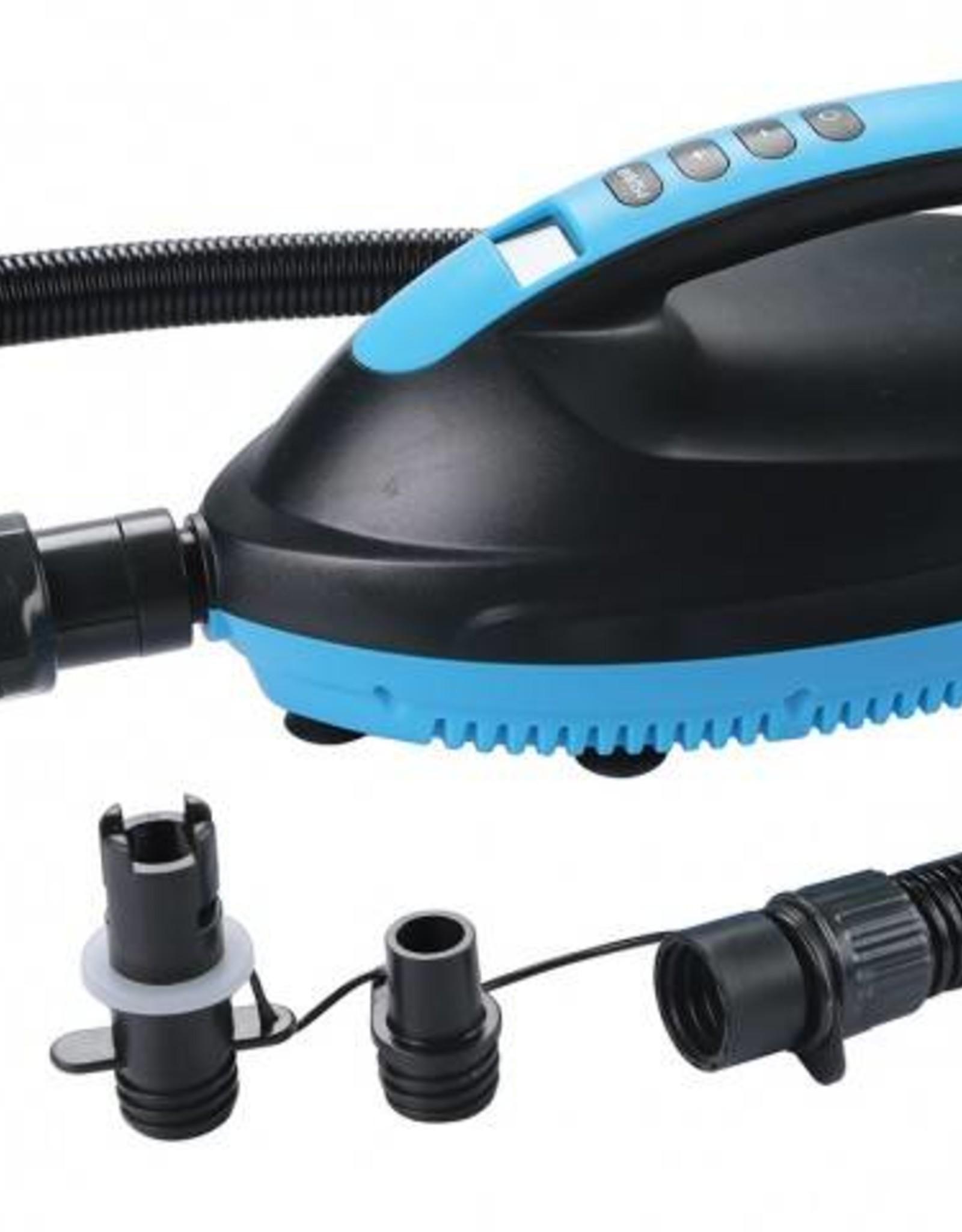 SunnCamp Sunncamp Hochdruck 12V elektrische Luftpumpe