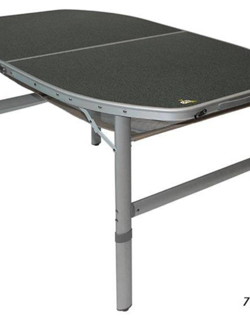Defa Europe Defa Oval Tisch anthrazit