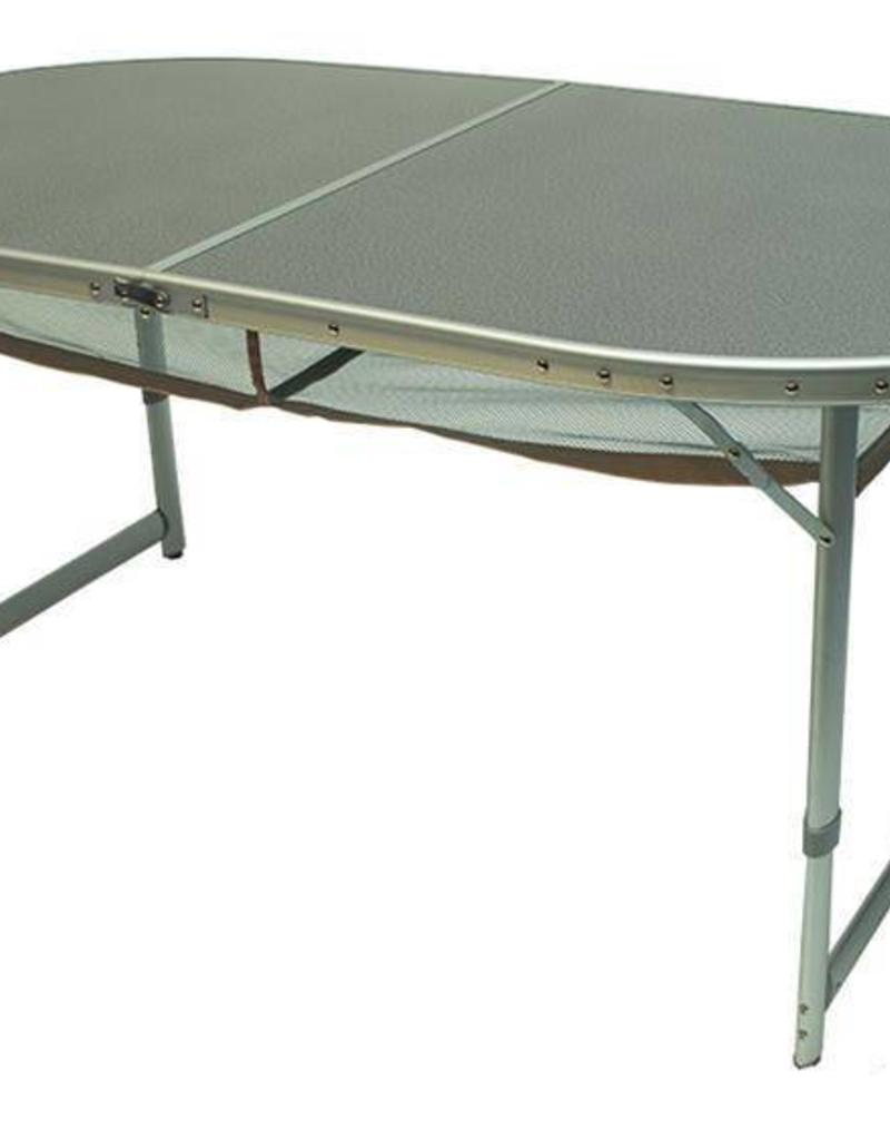 Defa Europe Defa Oval table anthracite