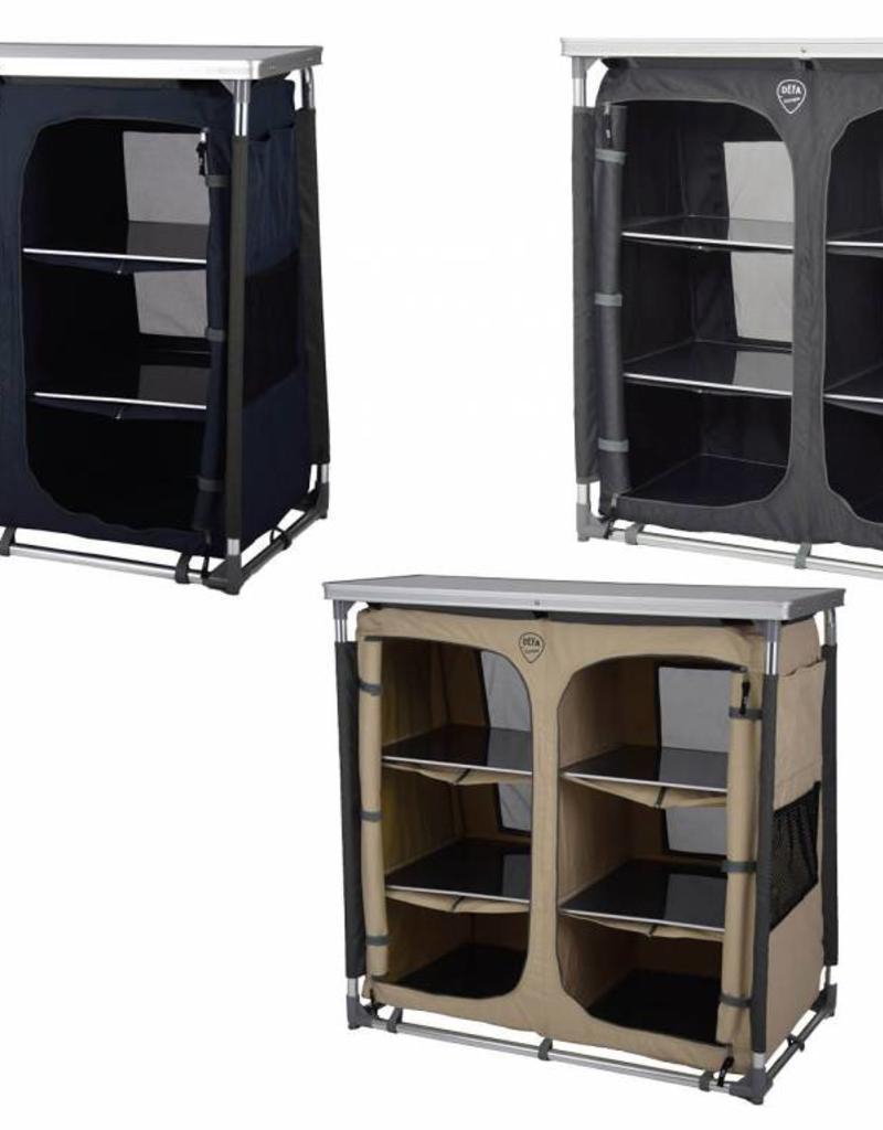 Defa Europe Defa Slanted cupboard 6 planks