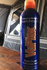 Vuplex Vuplex plastic cleaner 445ml