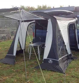 SunnCamp Swift Verao 260 From Tall
