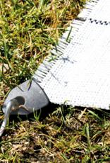 Defa carpet clamp / sail clamp
