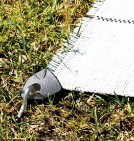 carpet clamp / sail clamp