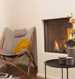 Bo-Camp Bloomsbury Relax stoel