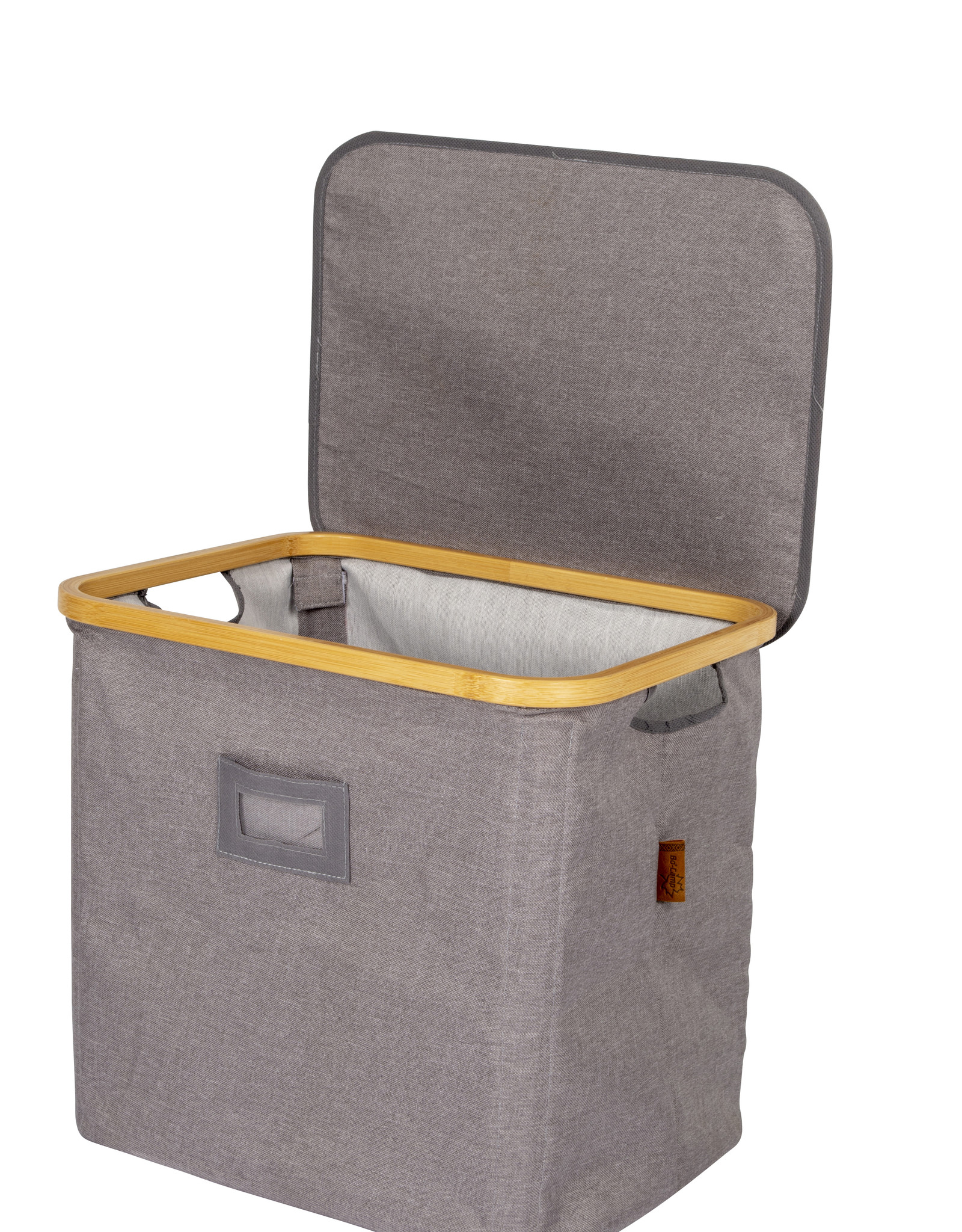 Bo-Camp Storeditch laundry basket BoCamp Urban Collection