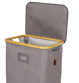 Bo-Camp Storeditch laundry basket