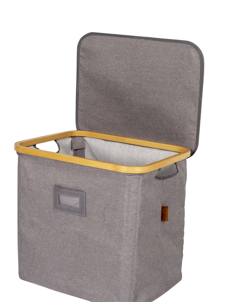 Bo-Camp Storeditch wasmand BoCamp Urban Collection