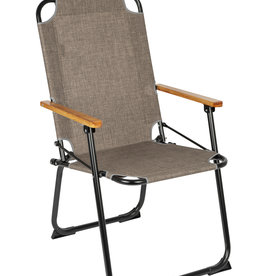 Bo-Camp Brixton folding chair