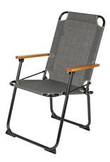 Bo-Camp Brixton folding chair BoCamp Urban Collection