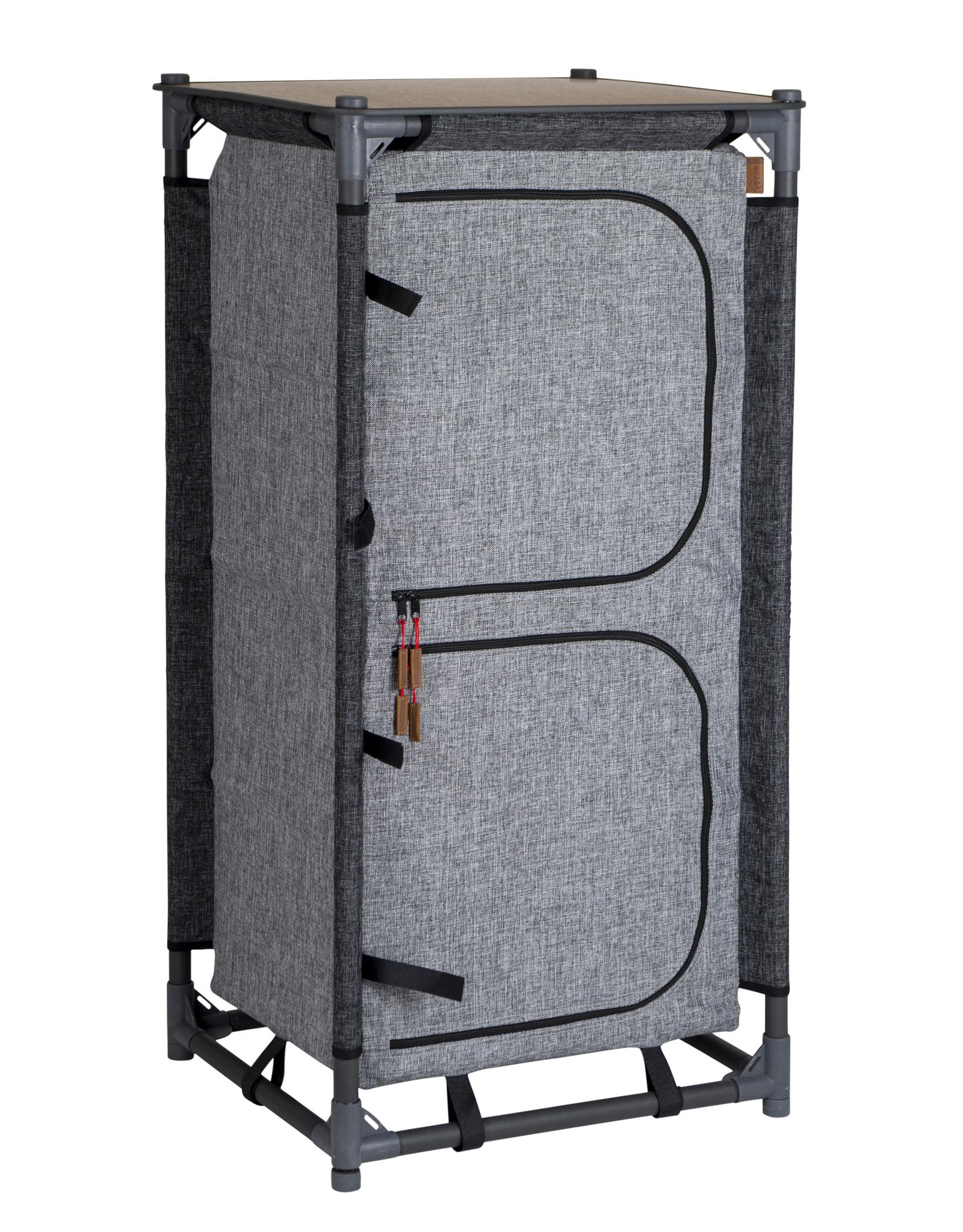Bo-Camp Charlton cupboard BoCamp Urban Collection