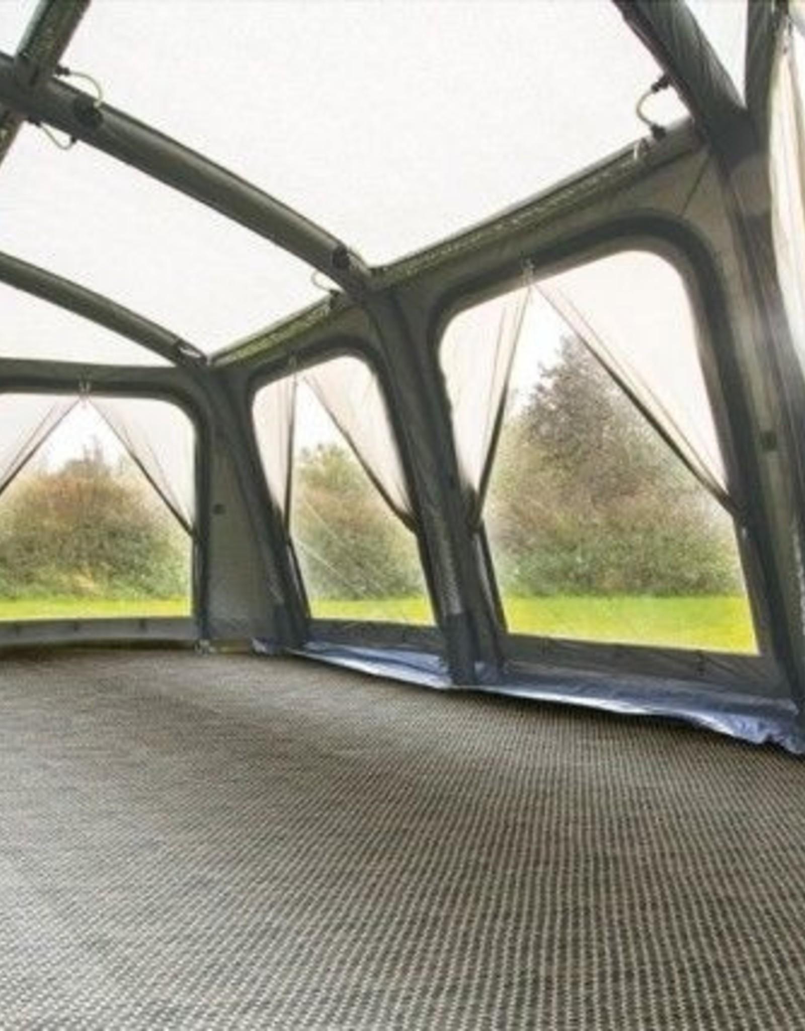 SunnCamp Sunncamp Icon air tent carpet