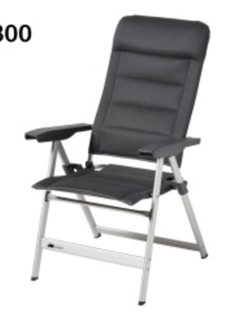 Dukdalf Dukdalf Brillante 8800 Heated camping chair