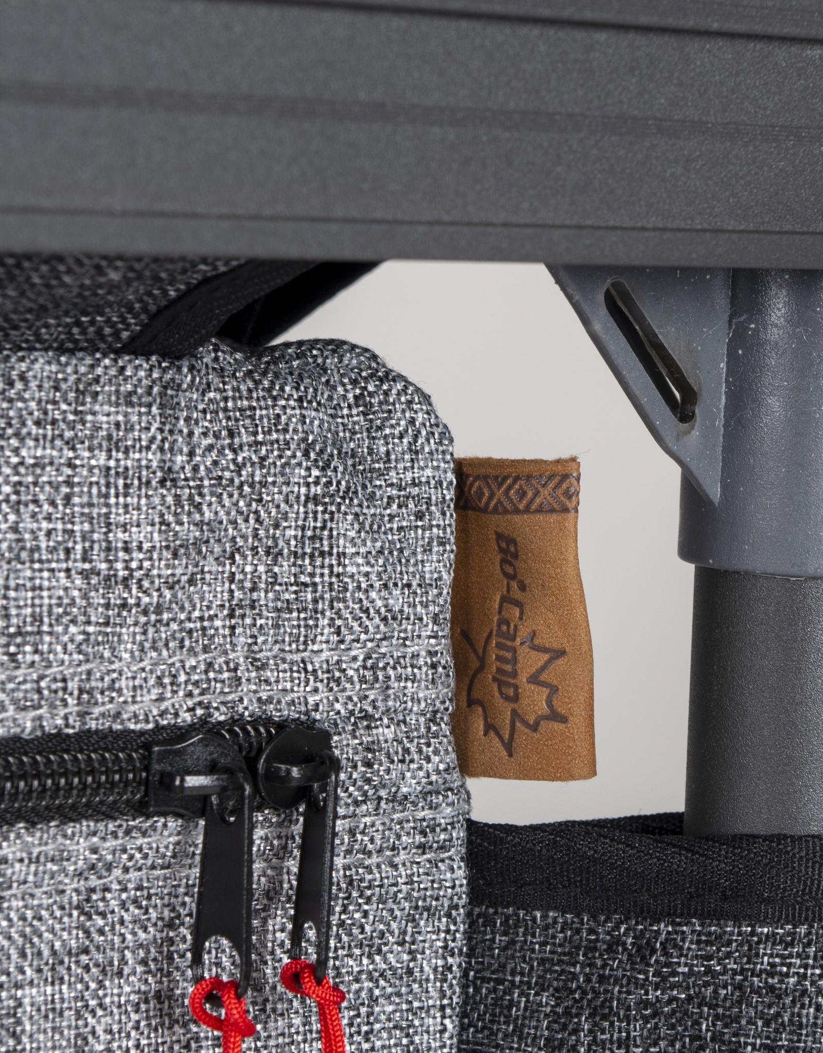 Bo-Camp Bo-Camp Urban Collection Kücheninsel Hampton