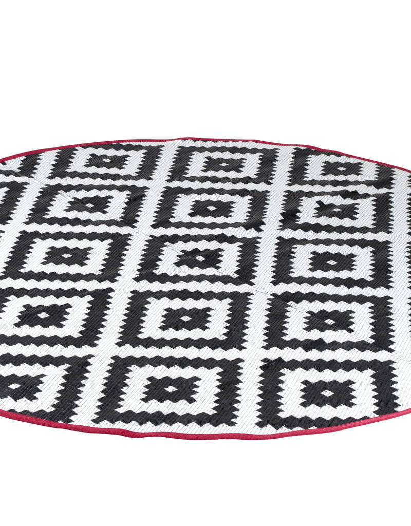 Bo-Camp Bo-CampUrban outdoor chill mat rond
