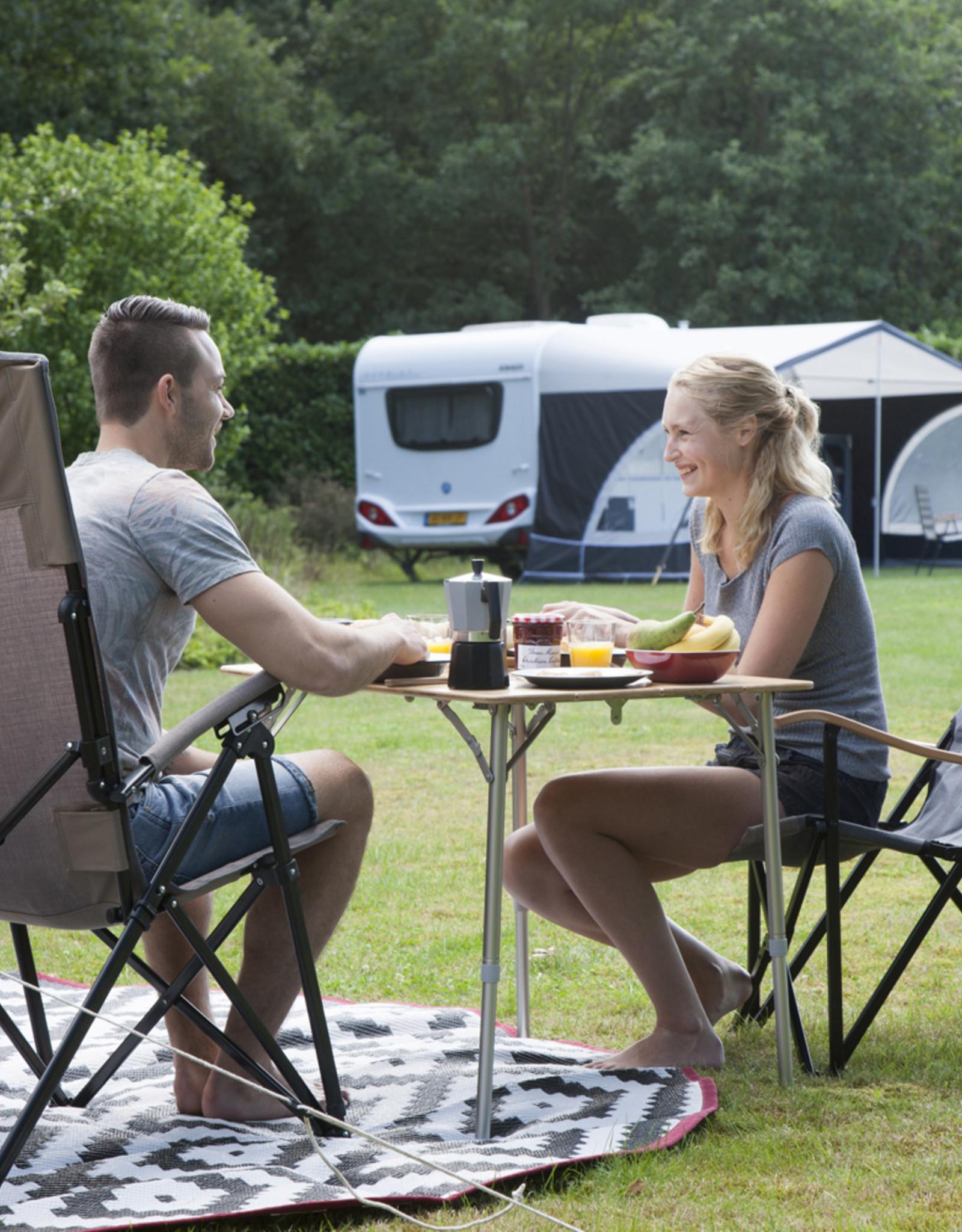 Bo-Camp Bo-CampUrban Outdoor-Kühlmatte rund