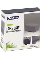 Outwell Outwell Lake Erie opblaasbare poef