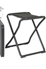 redmountain Red Mountain stool gray padded