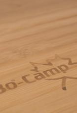 Bo-Camp Finsbury table bamboo Urban Outdoor Collection