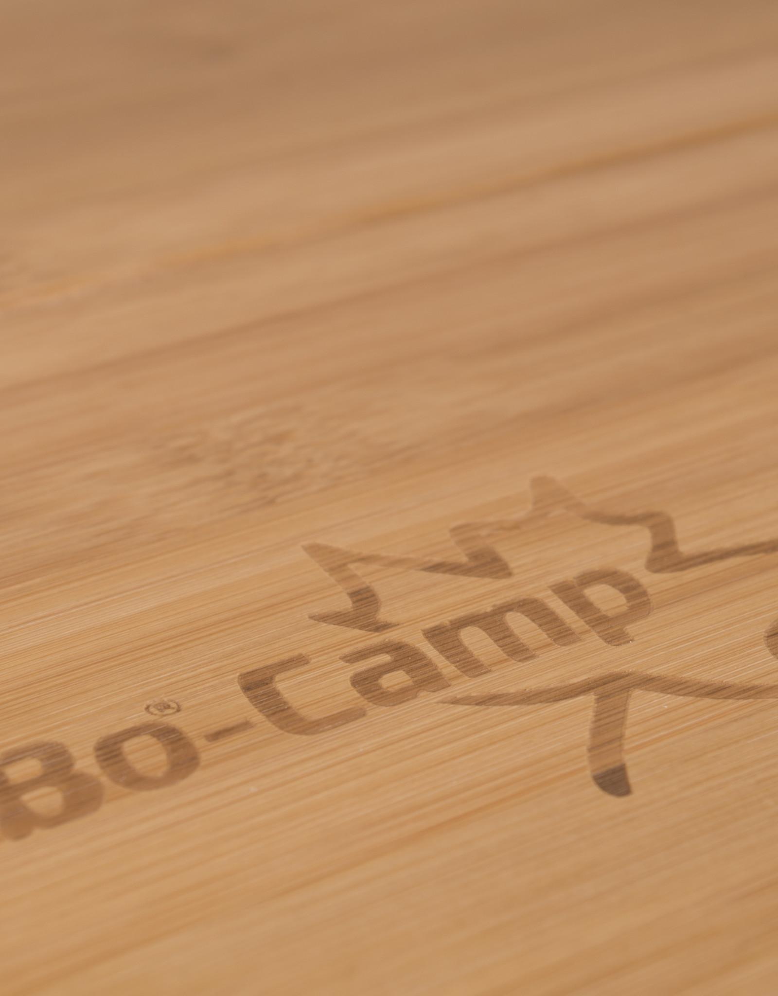 Bo-Camp Finsbury tafel bamboe Urban Outdoor Collection