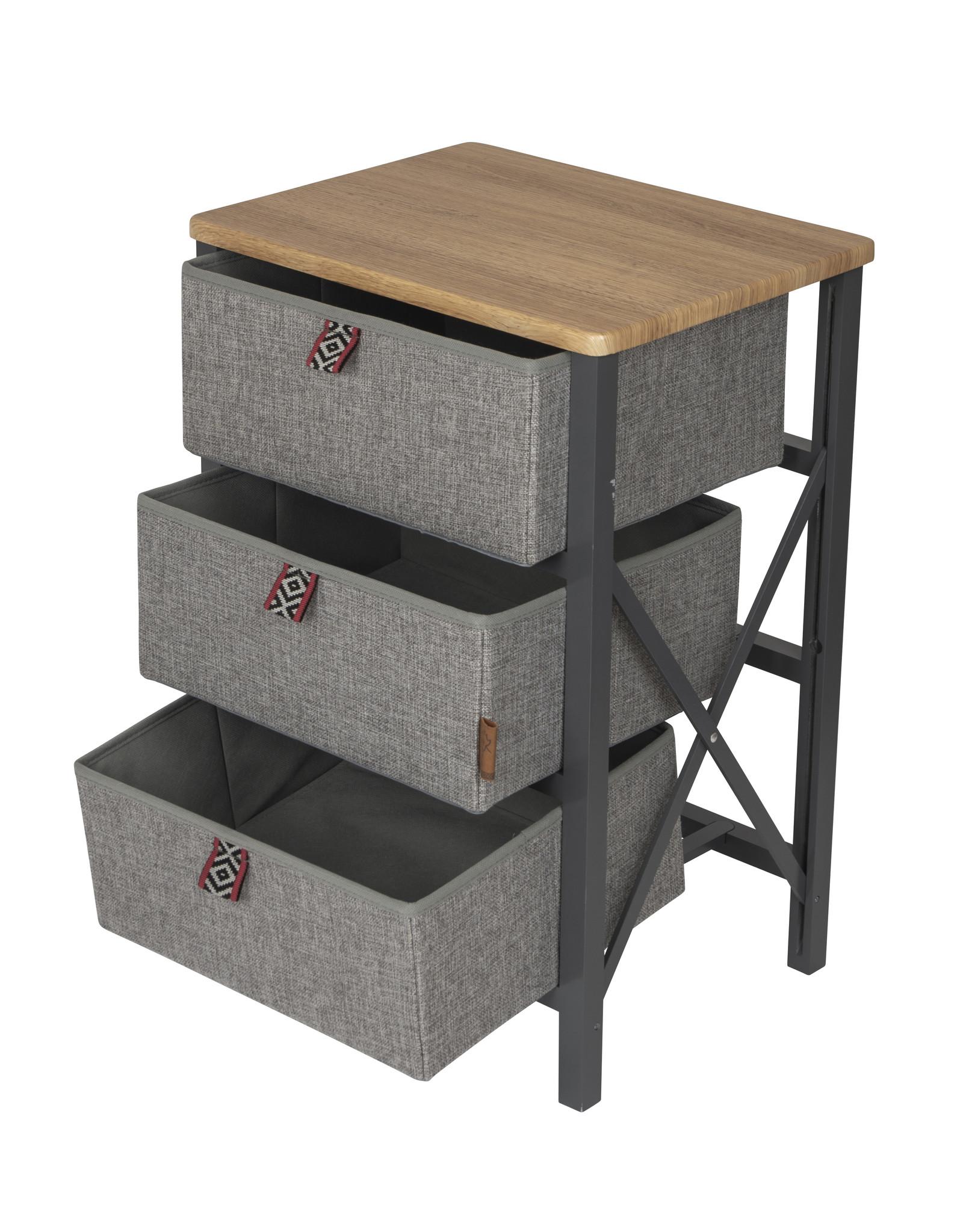 Bo-Camp Hamlets  cabinet BoCamp Urban Collection